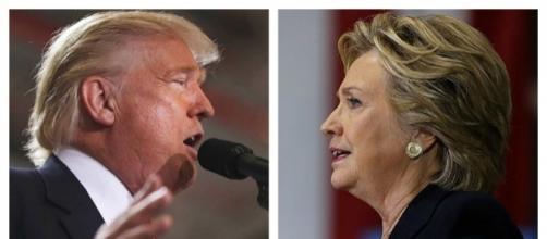Trump and Clinton in virtual tie among Virginia voters | WTVR.com - wtvr.com