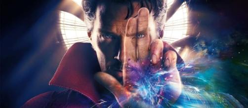 Where 'Doctor Strange's $85 Million Opening Weekend Ranks In The ... - forbes.com