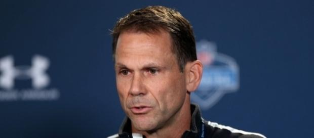 49ers fans have ran out of patience with failing GM Trent Baalke   300lbsofsportsknowledge
