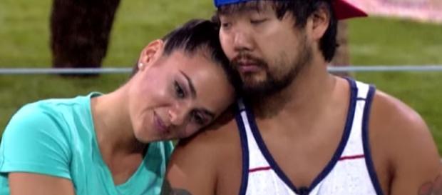 Big Brother 18' Live Feed Update: Have James & Natalie Broken Up ... - enstarz.com