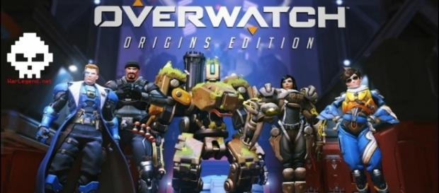 Blizzard ne sait pas si Overwatch aura des add-ons - warlegend.net