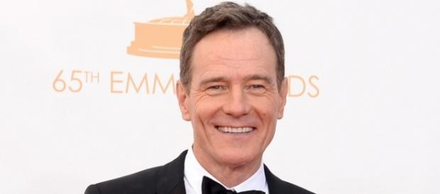 Bryan Cranston Reacts to Trumbo Oscar Nomination: ''I'm ... - eonline.com