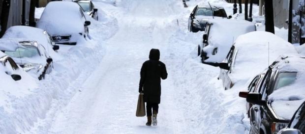 Cientistas afirmam que mini era do gelo começará em 2019