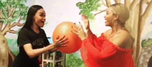 """Destiny's Child participa do """"Mannequin Challenge"""""""