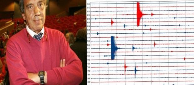Giampaolo Giuliani e i flussi di Radon