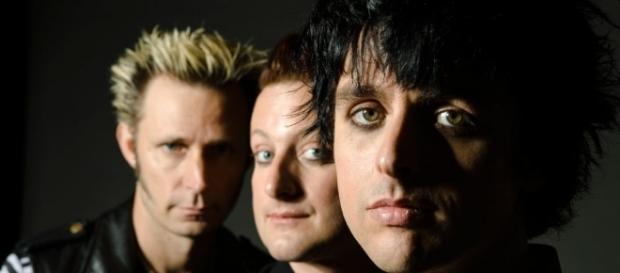 Green Day habló con Radio X sobre el triunfo de Donald Trump (Foto de npr.org).