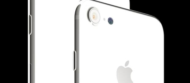 iPhone 7 could be released in a Jet White color model