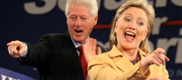 Is Bill's secret wish Trump will win the vote today? Photo: Blasting News Library - breakingbrown.com