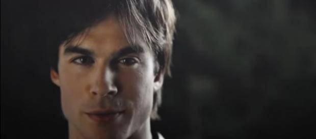 Is Damon Salvatore still worth saving on 'The Vampire Diaries?' - Photo via 2words12letters/Photo Screencap via CW/YouTube.com