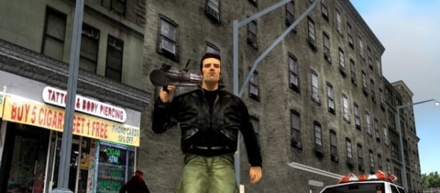 La saga Grand Theft Auto - Libération - liberation.fr