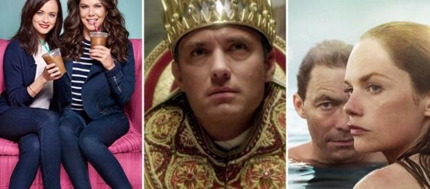 Le serie tv più attese dell'autunno - VanityFair.it - vanityfair.it