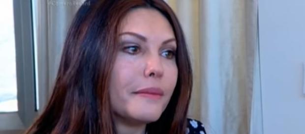 Márcia Goldsmichmidt fala de doença rara de filha