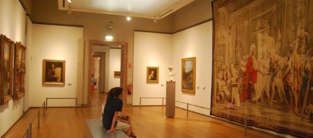 MNAA - MUSEU NACIONAL DE ARTE ANTIGA, Lisboa - lisbonlux.com