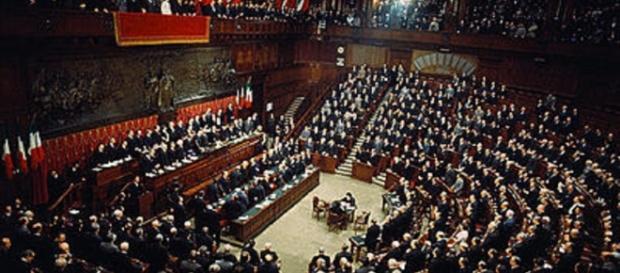 Oggi alla Camera dei Deputati, l'incontro tra i sindaci dei paesi terremotati e i Deputati della Repubblica