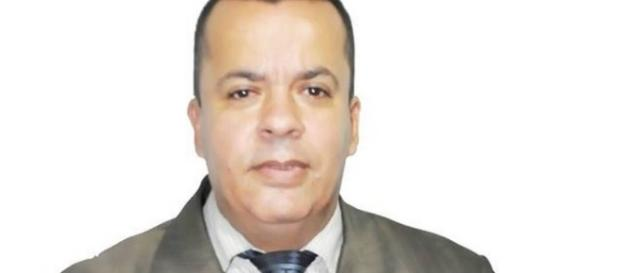 Pastor Marco Aurélio Bezerra foi morto na sexta-feira