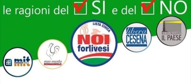 REFERENDUM COSTITUZIONALE, LE RAGIONI DEL SÌ E DEL NO - modernizzarelitalia.it