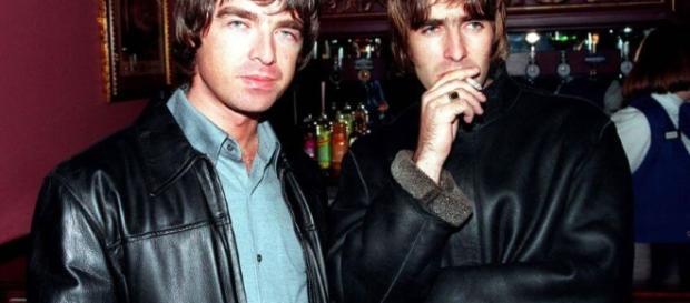 'Supersonic' è il titolo del documentario sugli Oasis - indieforbunnies.com