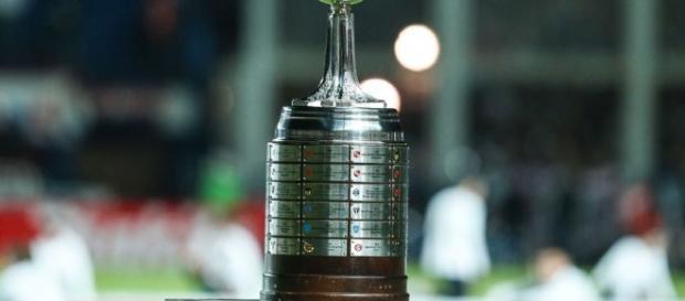 Taça da Copa Libertadores, obsessão do Palmeiras