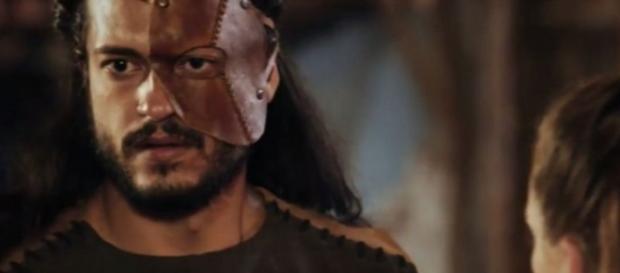 Tobias vai sequestrar Zaqueu, mas será duramente punido