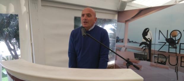 Ugo Pugliese prende posizione sull'air-gun
