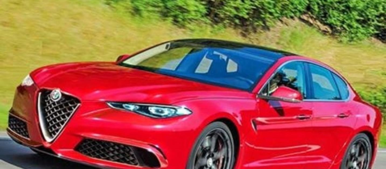 Alfa Romeo Los Angeles >> Alfa Romeo: altre 9 auto secondo Autocar entro il 2020
