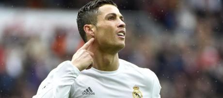 Cristiano Ronaldo respondeu às críticas do colega do Atlético