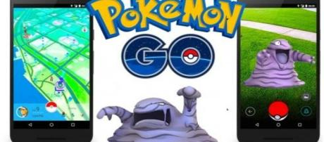 'Pokemon Go': new trick to get Grimer and Muk (Wikipedia Photos)