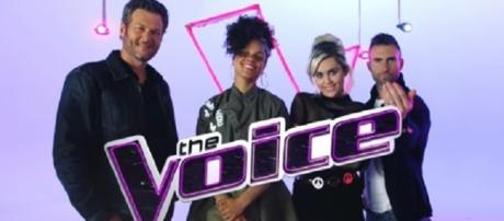 'The Voice' 2016 continued Nov. 7 with the live playoffs. The Voice/YouTube