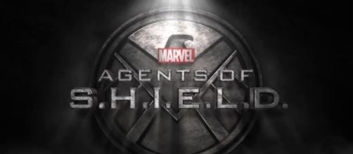 Agents of SHIELD logo image via Flickr.com