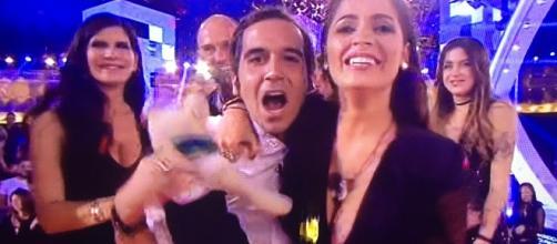 Alessia Macari ha vinto il Gf Vip.