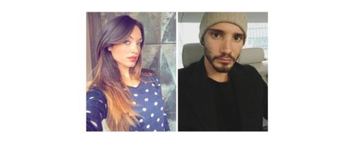 Amici 16: Lorella Boccia, professionista del ballo, ritrova l'ex Stefano De Martino.