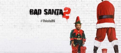 Bad Santa 2 Red Band Trailer | The Devil's Eyes - thedevilseyes.com