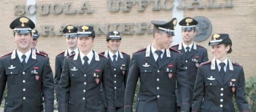 Bando concorso carabinieri 2016 - genovatoday.it