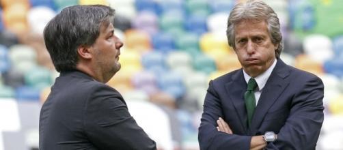 Bruno de Carvalho atravessa um novo desafio