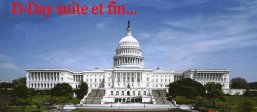 Conclusion fine comme du gros sel : Evan McCullin présidera ! (et nommera des mormons ambassadeurs)