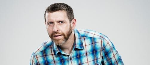 Dave Gorman is back for another series of Modern Life Is Goodish- avalonuk.com