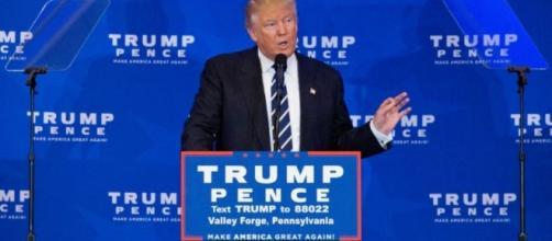 Donald Trump devient le 45ème président des Etats-Unis