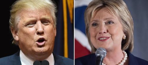 """Donald Trump """"predice"""" que se enfrentará a Hillary Clinton en la ... - cnn.com"""