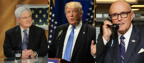 Donald Trump's Double Standard On Infidelity | Crooks and Liars - crooksandliars.com