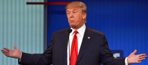 Donald Trump Says Nobody Feels Sorry for Rosie O'Donnell: A ... - eonline.com