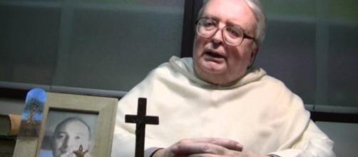 Dopo padre Cavalcoli tocca al 'ministro del Vangelo' indicare dio come responsabile del terremoto
