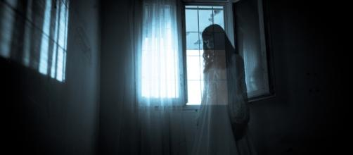 El primer fantasma   Wiki Creepypasta   Fandom powered by Wikia - wikia.com