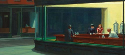 Hopper: The Supreme American Realist of the 20th-Century | Arts ... - smithsonianmag.com