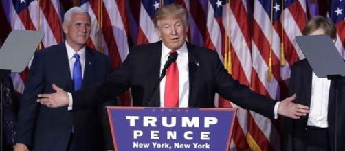 In astonishing victory, Donald Trump elected president - Chronicle ... - chroniclet.com