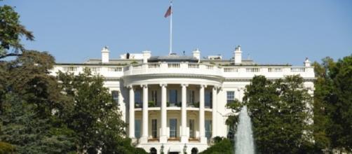 La Casa Bianca attende il suo prossimo inquilino