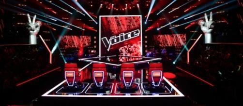 Les chanteurs malheureux n'auront plus le droit de saluer les coaches (Capture TF1)