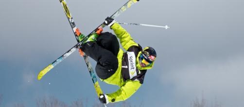 Mondiali Freestyle Ski Big Air e Snowboard, novembre 2016 a Milano