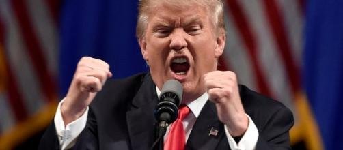 Donald Trump vence eleições norte-americanas.