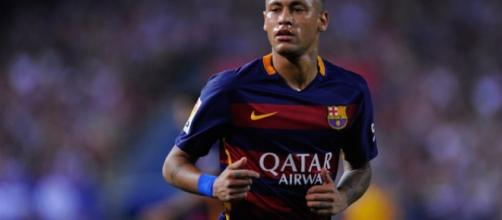 Neymar, Barcelona star striker, has assets frozen by Brazilian ... - cbc.ca