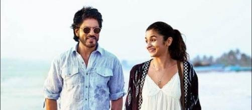 PHOTOS: Dear Zindagi Take 1: Memorable moments from Shah Rukh Khan ... - indianexpress.com
